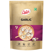 catch garlic paste 100g