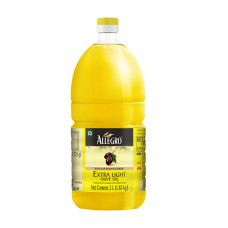 ALLEGRO EXT. LIGHT OLIVE OIL JAR 2l