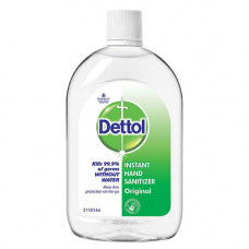 DETTOL HAND SANITIZER 500ML