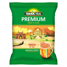 Tata Tea Premium Leaf North, 500g